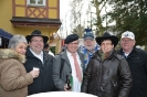 Rathaussturm - Rosenmontag